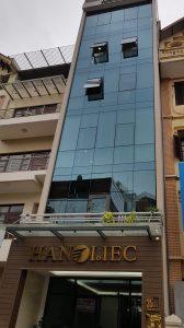 Hanoi IEC Office