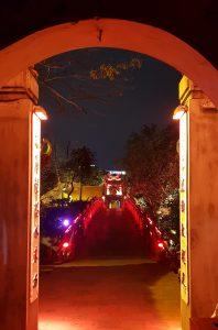 Kultur in Hanoi